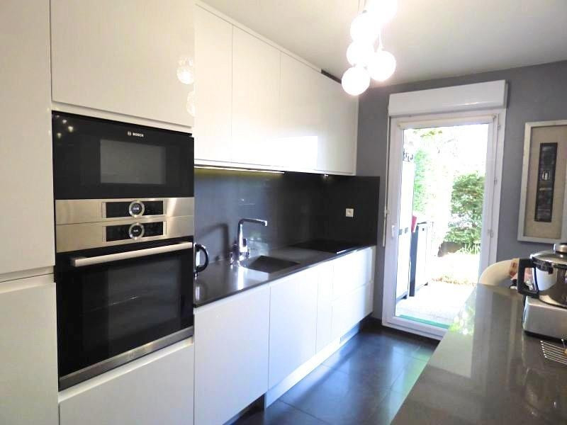 Vente appartement Ecully 341000€ - Photo 2