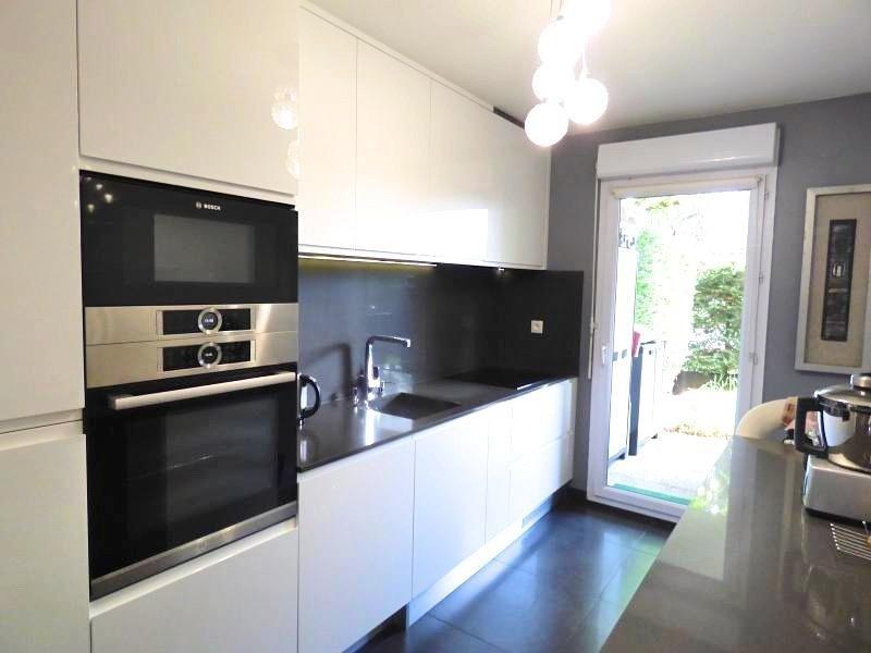 Vendita appartamento Ecully 341000€ - Fotografia 2