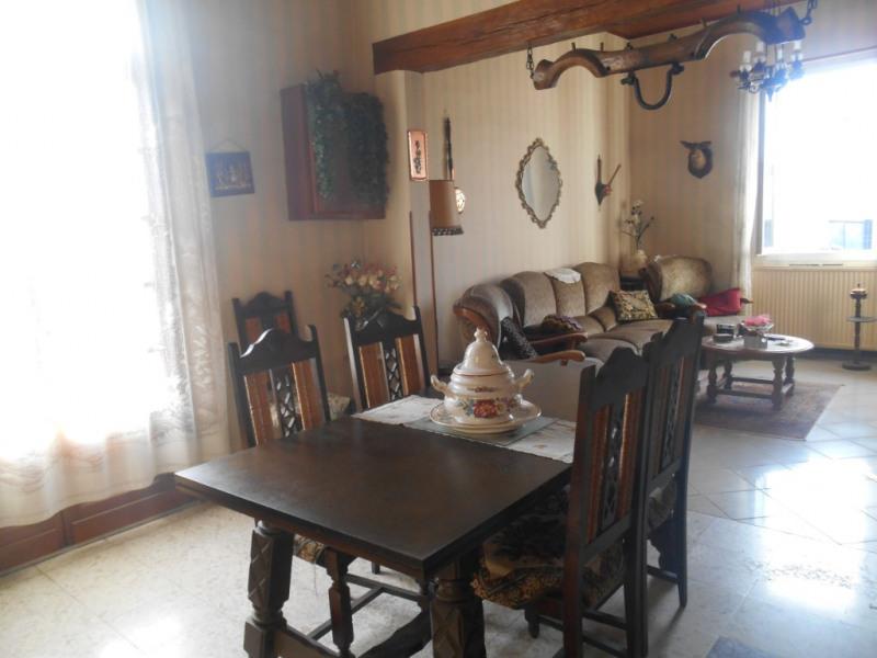 Sale house / villa Cabanac et villagrains 198000€ - Picture 4