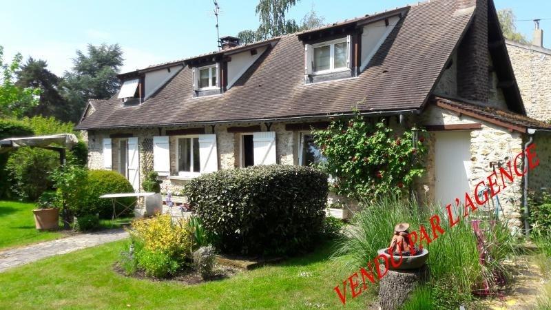 Vente maison / villa Montfort l amaury 399000€ - Photo 1