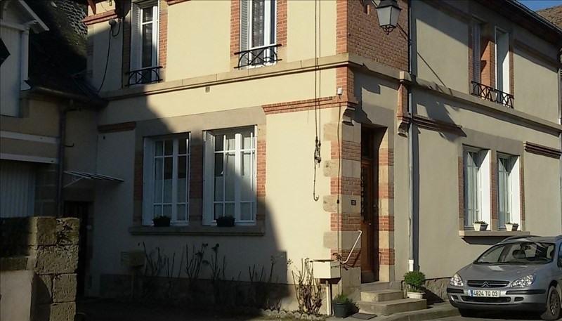 Location appartement Bourbon l archambault 500€ CC - Photo 1