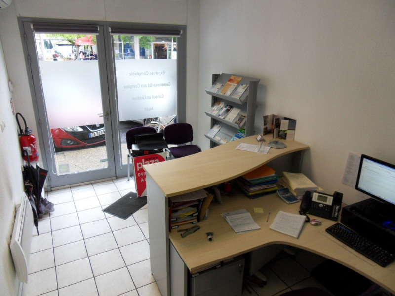 Commercial lease transfer empty room/storage Monteux  - Picture 11