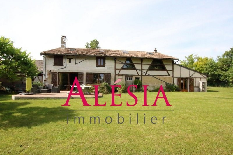 Vente maison / villa Châlons-en-champagne 232800€ - Photo 1