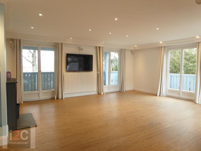 Vente maison / villa Thoiry 940000€ - Photo 4
