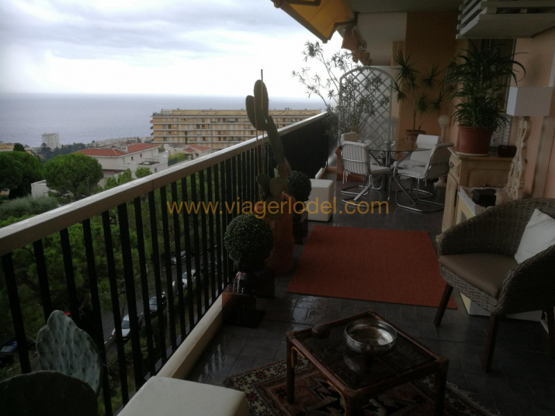 Life annuity apartment Nice 150 000€ - Picture 14