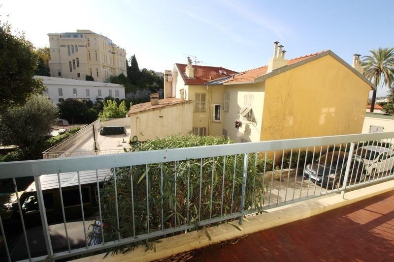 Rental apartment Nice 900€ CC - Picture 5