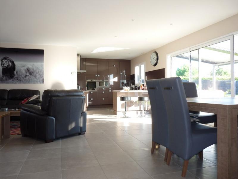 Sale house / villa Medis 337600€ - Picture 4
