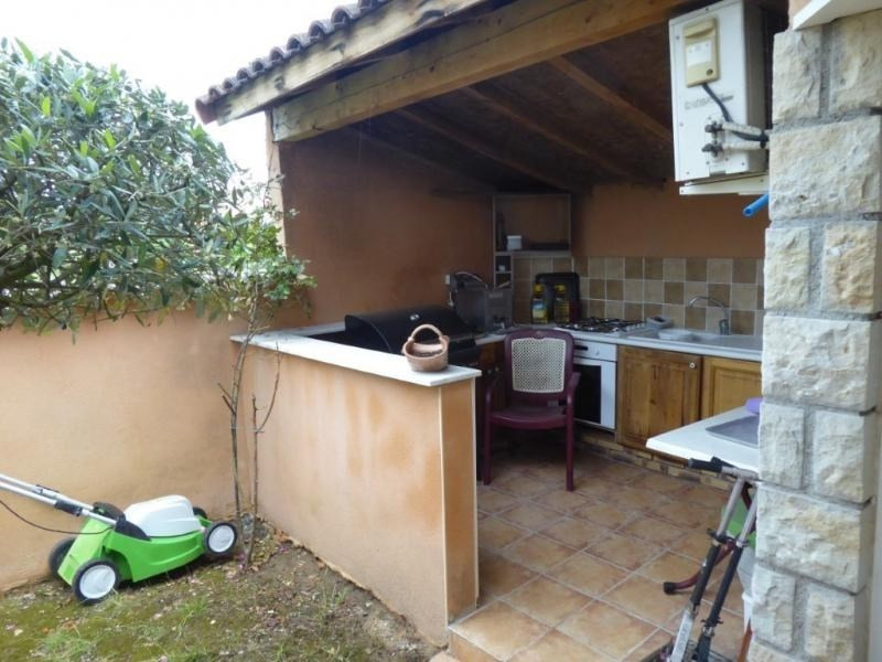 Vente maison / villa Vallon pont d'arc 282 000€ - Photo 19