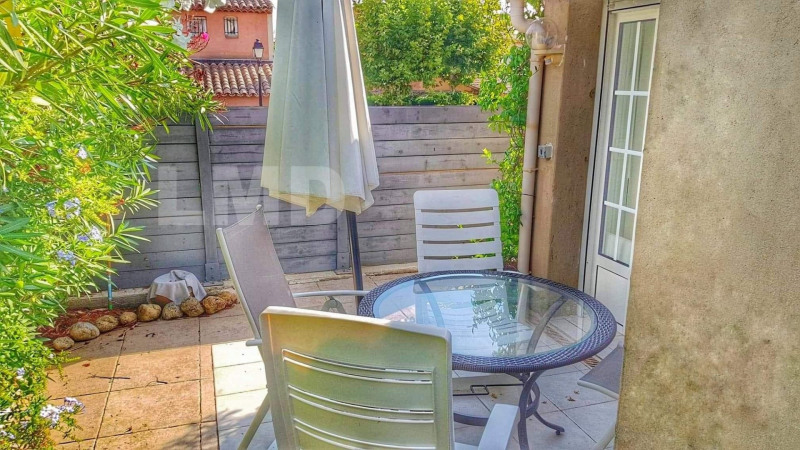 Vente maison / villa Saint-tropez 398000€ - Photo 3