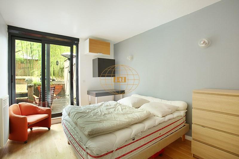 Vente de prestige appartement Paris 19ème 770000€ - Photo 9