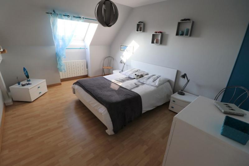 Vente maison / villa St georges sur eure 299000€ - Photo 8