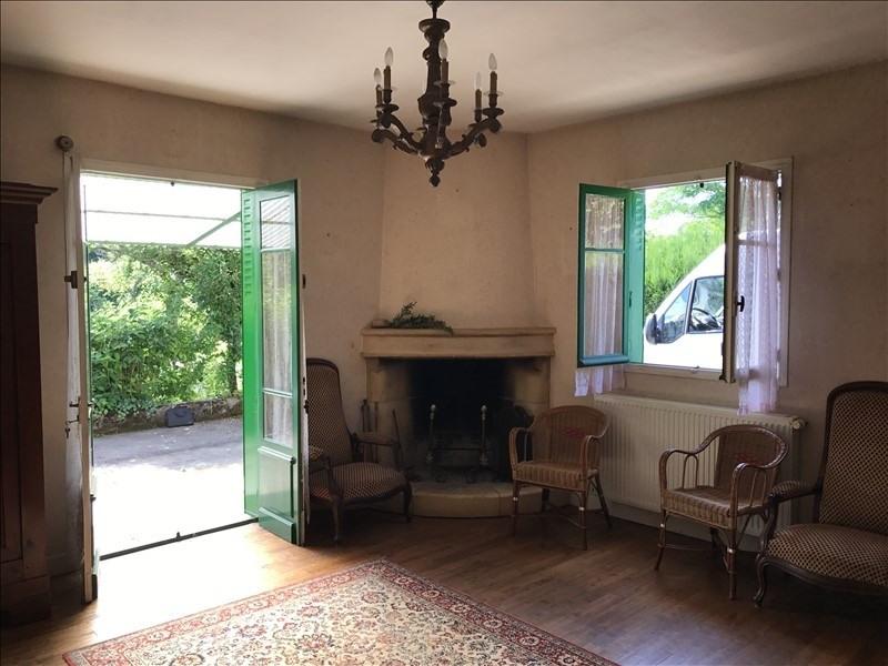 Sale house / villa Le bugue 162000€ - Picture 5