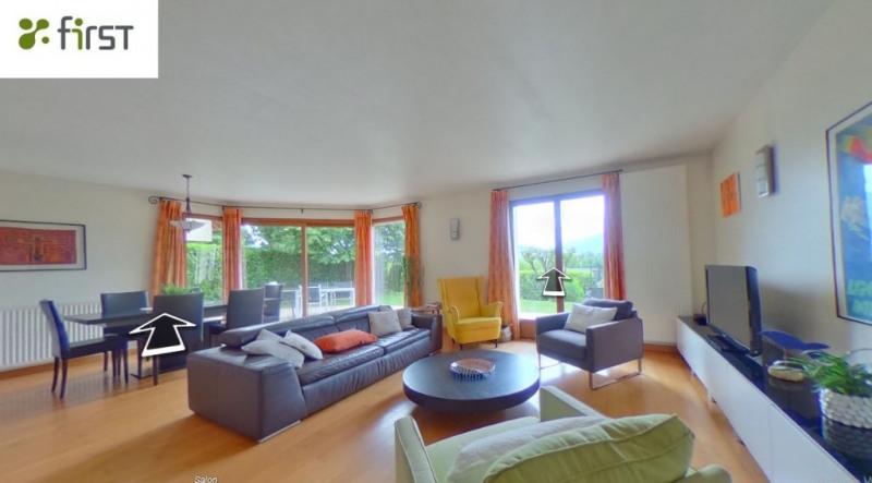 Deluxe sale house / villa Talloires 690000€ - Picture 2
