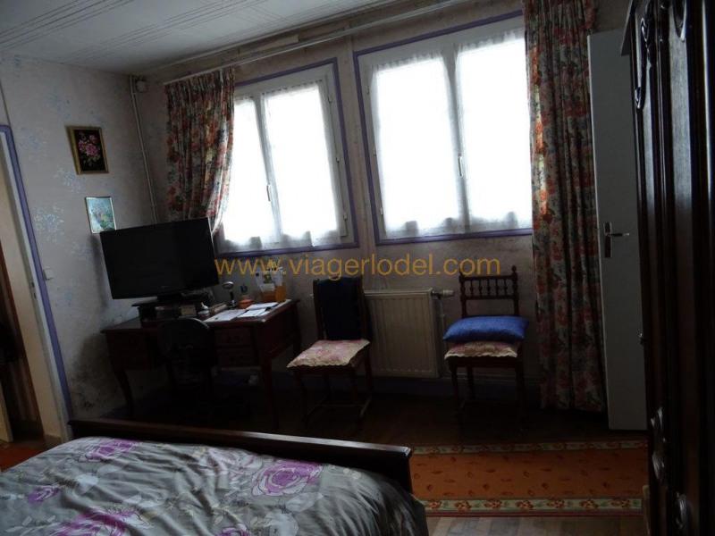 Vendita nell' vitalizio di vita casa Conflans-sur-seine 30200€ - Fotografia 7