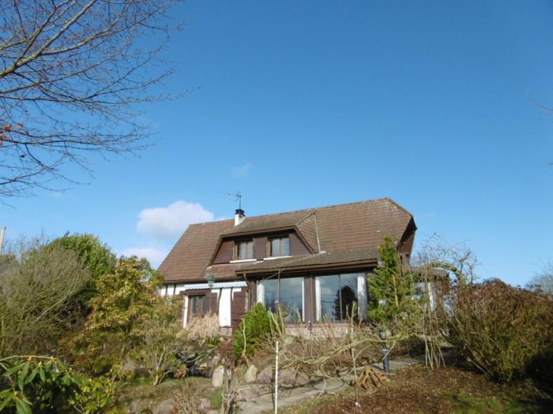 Vente maison / villa Preaux 315000€ - Photo 2