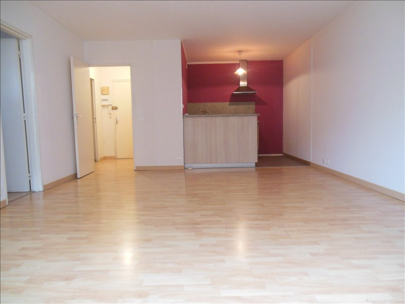 Investment property apartment Rouen 79500€ - Picture 3