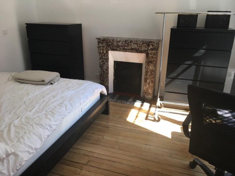 Rental apartment Paris 3ème 1600€ CC - Picture 2