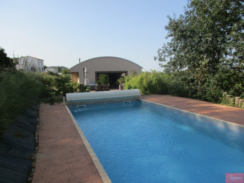 Vente de prestige maison / villa Castanet-tolosan 570000€ - Photo 1