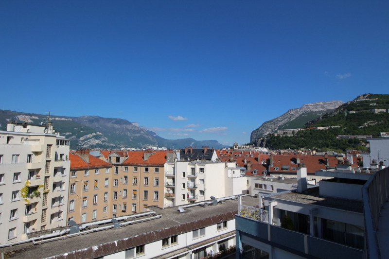 Sale apartment Grenoble 520 000€ - Picture 7