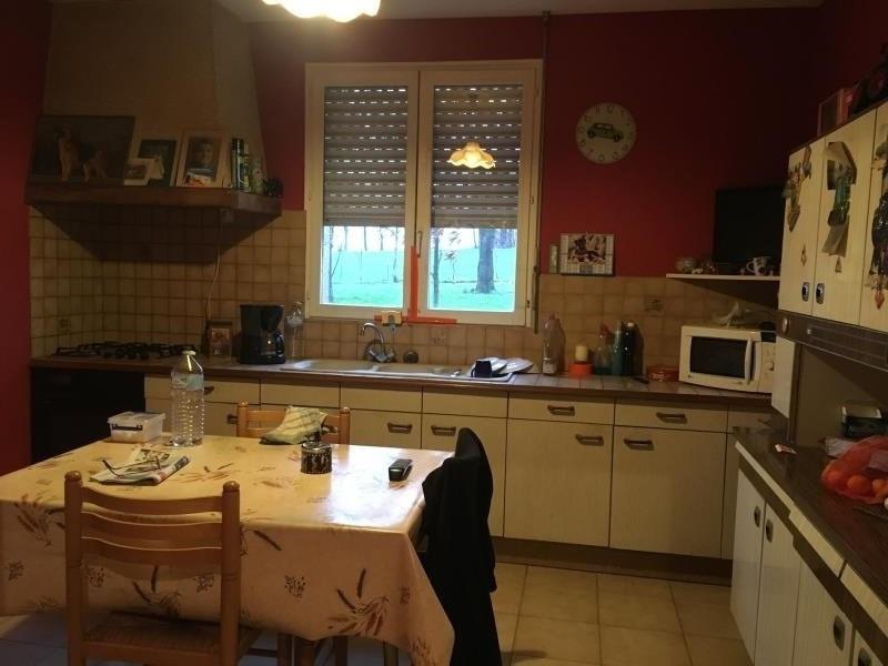 Vente maison / villa Janze 115000€ - Photo 4