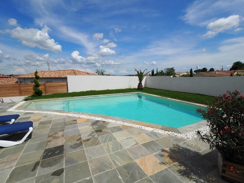 Verkauf von luxusobjekt haus Ales 499000€ - Fotografie 2