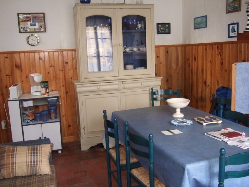 Revenda casa Grandcamp maisy 70000€ - Fotografia 2