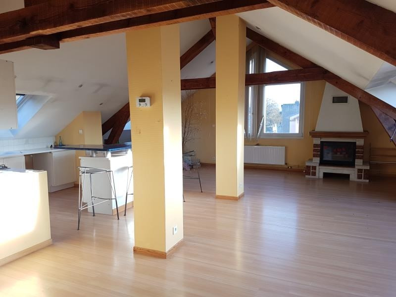 Sale apartment St die 87 200€ - Picture 2