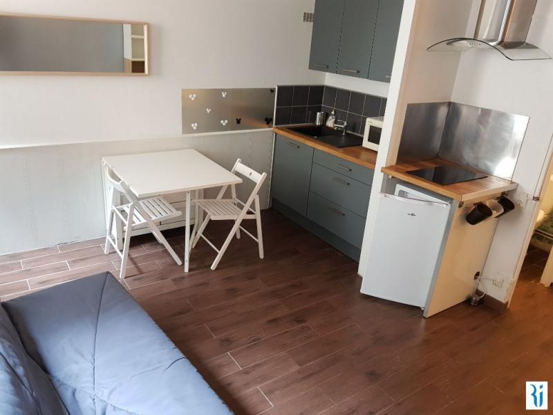 Affitto appartamento Rouen 450€ CC - Fotografia 1