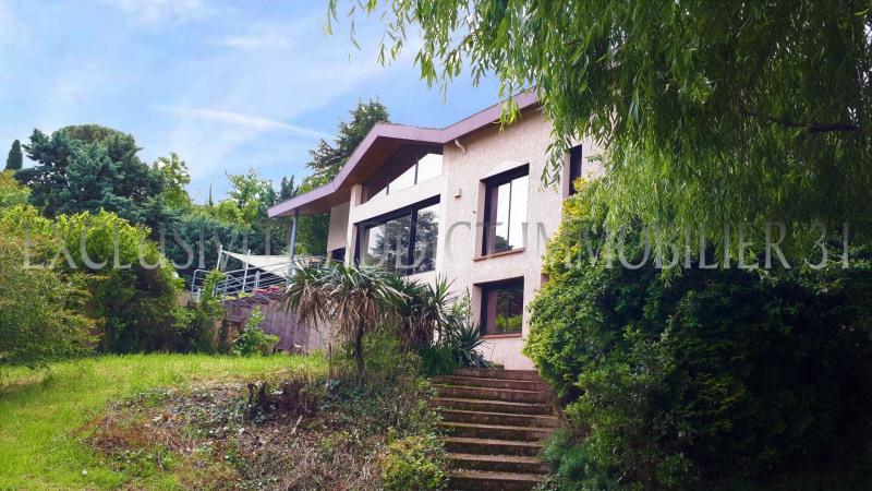 Vente de prestige maison / villa Castanet-tolosan 787500€ - Photo 2