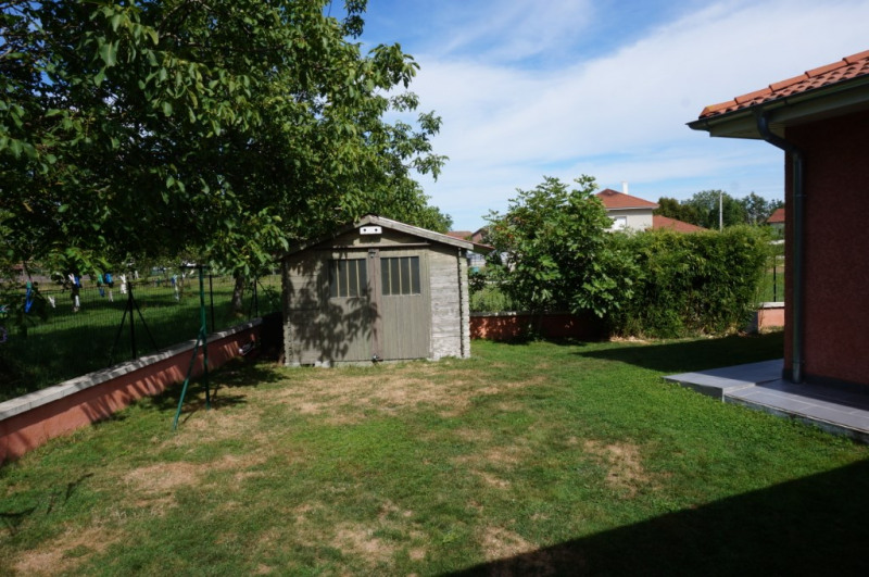 Vente maison / villa Bourgoin jallieu 324500€ - Photo 11