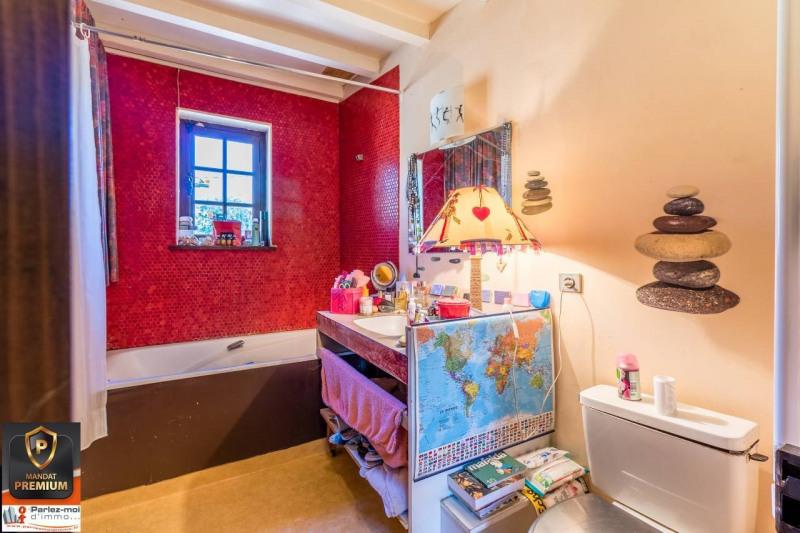 Sale house / villa Saint-romain-de-popey 419000€ - Picture 12