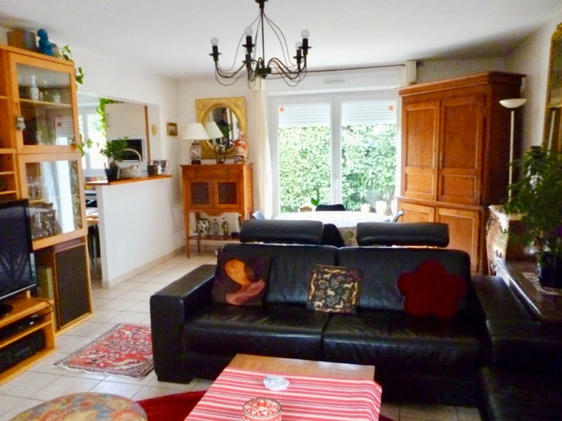 Sale house / villa Nantes 341 550€ - Picture 2