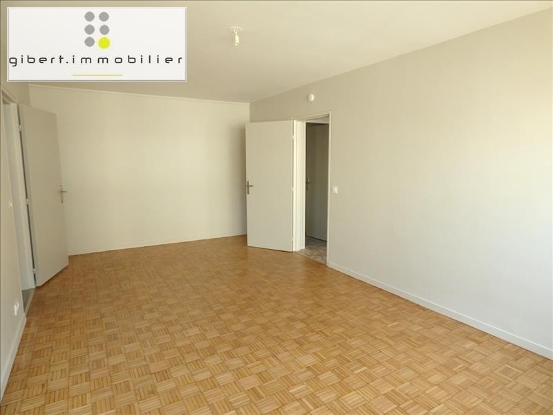 Rental apartment Le puy-en-velay 449,79€ CC - Picture 6