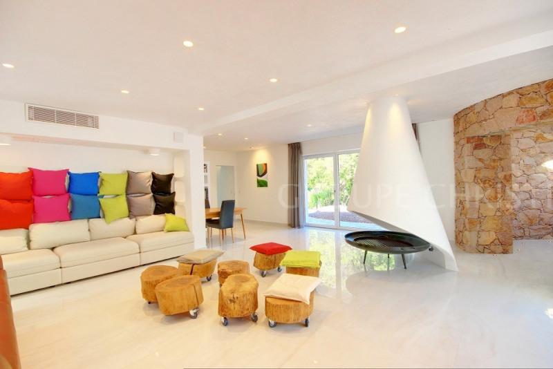 Vente de prestige maison / villa St jean de l'esterel 2249000€ - Photo 3