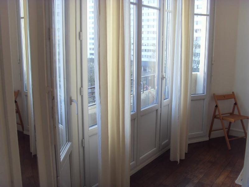 Vente appartement Rennes 219000€ - Photo 1