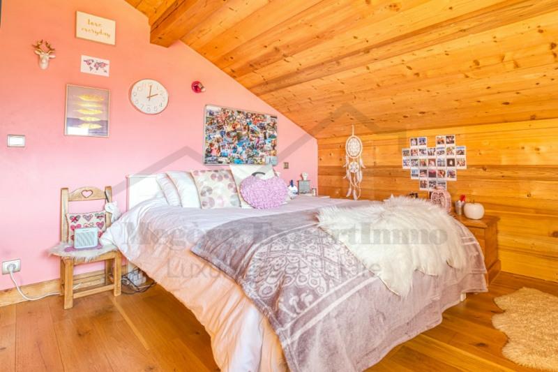Vente de prestige maison / villa Combloux 1150000€ - Photo 15