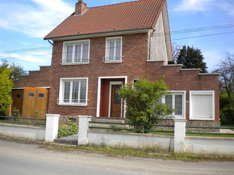 Sale house / villa Prox fruges 121 000€ - Picture 1