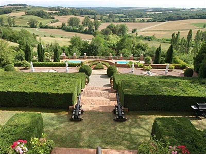 Revenda residencial de prestígio casa Montesquieu volvestre 1170000€ - Fotografia 5