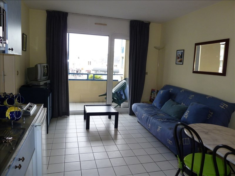 Vacation rental apartment Chatelaillon plage 324€ - Picture 1