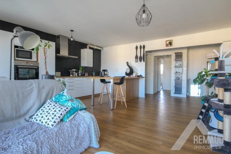 Sale apartment La roche sur yon 127540€ - Picture 2