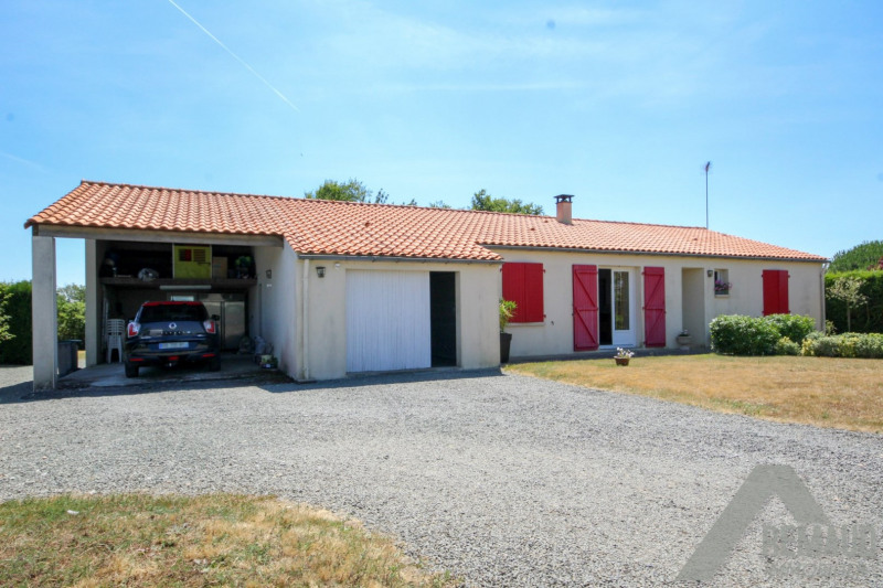 Vente maison / villa Aizenay 231540€ - Photo 1