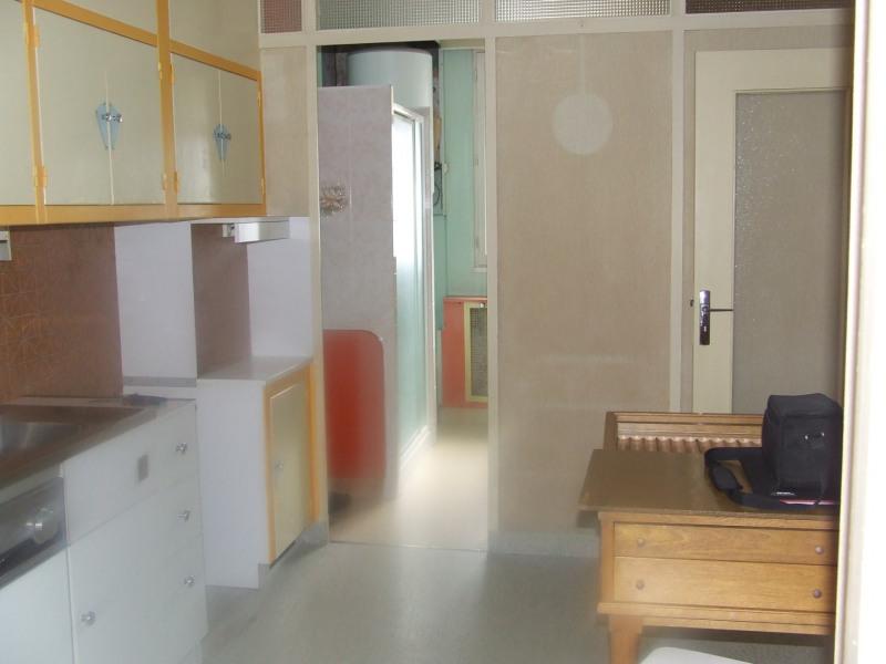 Vente maison / villa Amfreville la mivoie 90000€ - Photo 5