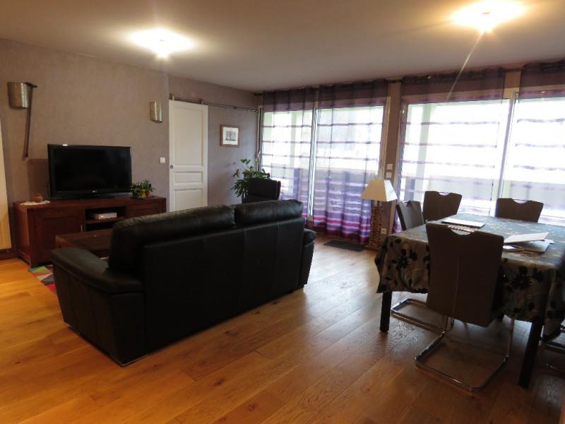 Sale apartment Quimper 122600€ - Picture 1
