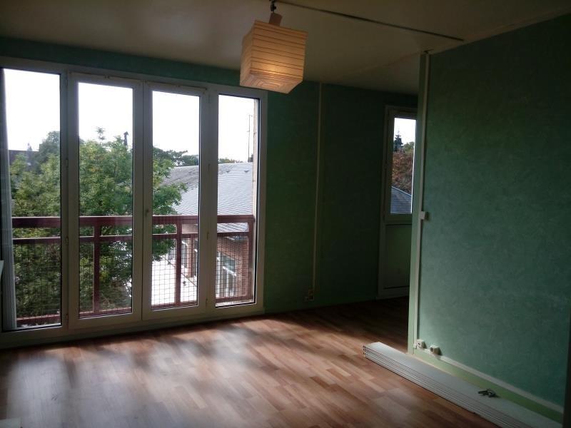 Location appartement Beauvais 550€ CC - Photo 1