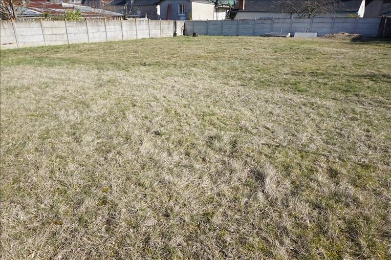 Vente terrain Cellettes 65000€ - Photo 1