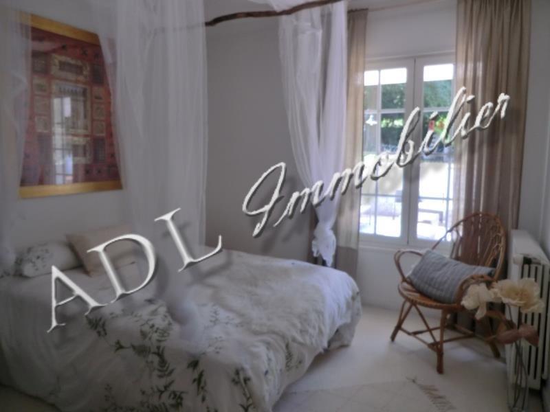 Sale house / villa Coye la foret 469000€ - Picture 10