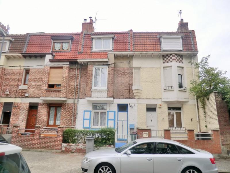 Maison 4 pièce (s) 70 m²