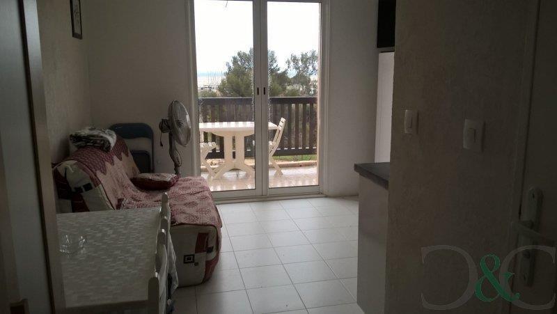 Immobile residenziali di prestigio appartamento La londe les maures 161000€ - Fotografia 3