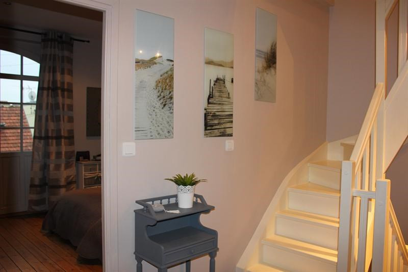 Alquiler vacaciones  casa Le touquet-paris-plage 974€ - Fotografía 4