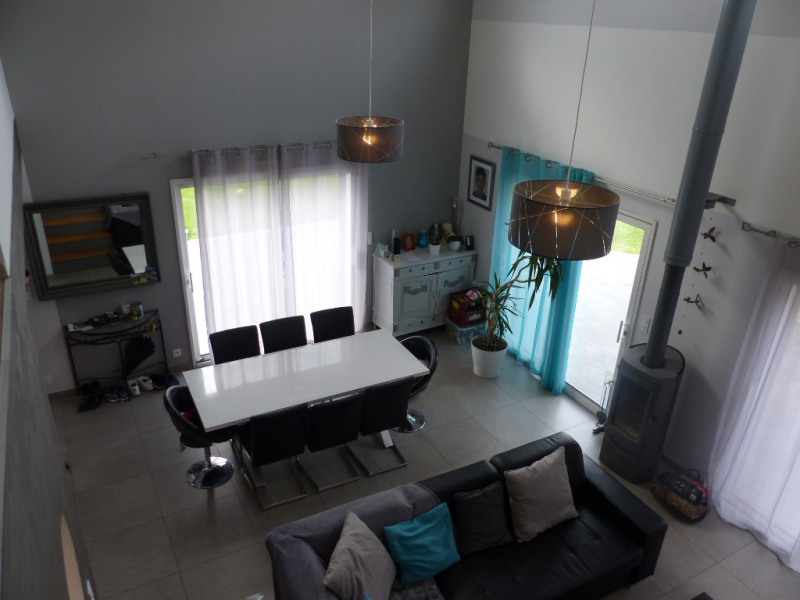 Vente maison / villa Clohars fouesnant 379500€ - Photo 3
